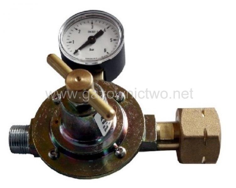 Reduktor gazowy Mg=12kg